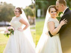 Wedding Inspiration: Hair and Makeup