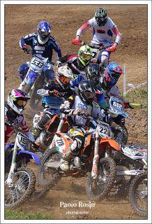 Gonars MX125 - partenza gara 1 - http://cip-intesta.blogspot.it/