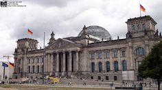German Reichstag Berlin