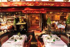 Restaurant Chez Jenny - Paris