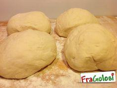 Base per Pizza con Lievito Secco - Ricetta - Ingredienti, Preparazione e Consigli Utili per ottenere la pizza con lievito secco.