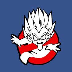 Shop Dragon Ball - Ghostbusters dragon ball z t-shirts designed by Pegazusur as well as other dragon ball z merchandise at TeePublic. Dragon Ball Gt, Black Cartoon, Cartoon Art, Manga Dragon, Graffiti Characters, Graffiti Drawing, Ghostbusters, Animes Wallpapers, Chibi