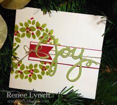 Renee Lynch: Twelve days of chrisrmas