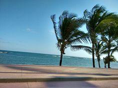 Orla de Salvador - Bahia