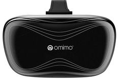 """""""the most fashionable and affordable all-in-one VR headset on the market"""""""