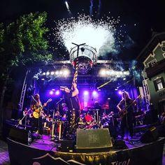 Live Entertainment Technology Entertainment, Technology, Live, Concert, Tech, Tecnologia, Concerts, Entertaining