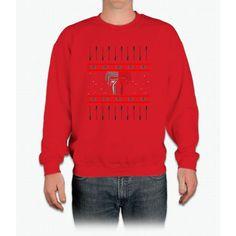 Kylo Ren Ugly Christmas Sweater Crewneck Sweatshirt