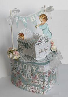 Pojjo's Gallery: Baby joy box