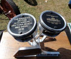 Motor'n | Motor'n | POPULAR MECHANICS AWARDS 2016 RAM TRUCK LINE FOR AUTOMOTIVE EXCELLENCE HONOR Daytona Beach Bike Week, 2016 Ram, Ram Trucks, Cool Motorcycles, Popular Mechanics, Awards, Dodge Rams