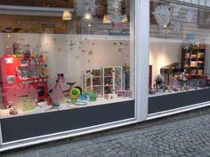 Sprell Stavanger windowshopping!
