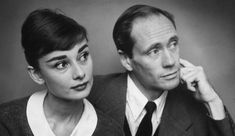 Audrey Hepburn's Private Letters To Mentor Felix Aylmer Detail ...