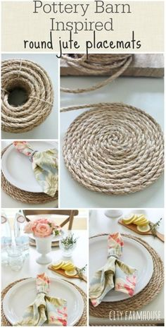DIY crafts can be a lot of fun – many of them are practical, aesthetically pleasing and a blast to work on to boot. Unfortunately, many DIY projects require a lot of resources and time. But don't worry because here are some tutorials that can help you enjoy the perks of homemade crafts without requiring you to spend a fortune on supplies. All you need is some items you probably already have. You can even recycle and reuse old materials! What's best, these crafts are not time-consuming...