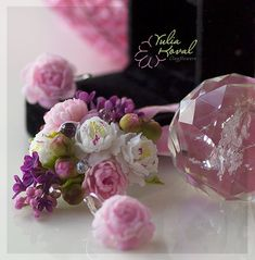 сирень Chiffon, Flowers, Silk Fabric, Sheer Chiffon