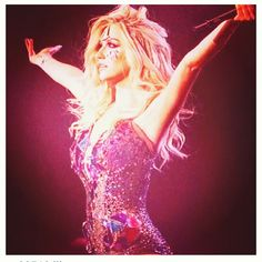 Ke$ha, you are my idol, my goddess.