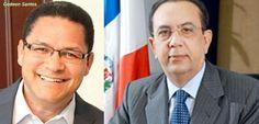 Valdez Albizu confirmado Gobernador Banco Central; Gedeón Santos va a la OEA
