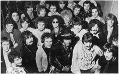 Pink-Floyd-with some other musicians