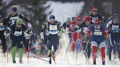 Birkebeiner-rennet: Rena-Lillehammer