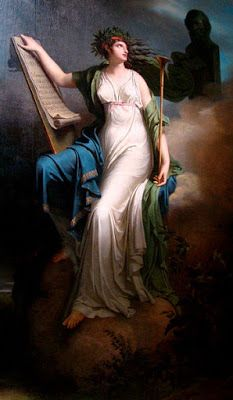 Erart S Charles Meynier 1763 Ou 1768 Paris 1832 Paris