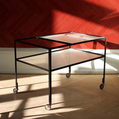 barwagen von hirche home inspiration pinterest. Black Bedroom Furniture Sets. Home Design Ideas