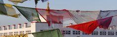 Lumbini nach buddhistischer Vorstellung Geburtsort von Siddharta Gautama, der später als Buddha Religionsstifter sein sollte. Geboren 623