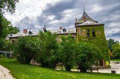 Gołuchów, Poland on http://picstrip.net/?p=8729 / #goluchow #polska #zamek #poland #castle #museum #travel #trip #picstrip