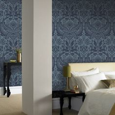 Graham & Brown 50-18 Elixir Desire Wallpaper | ATG Stores