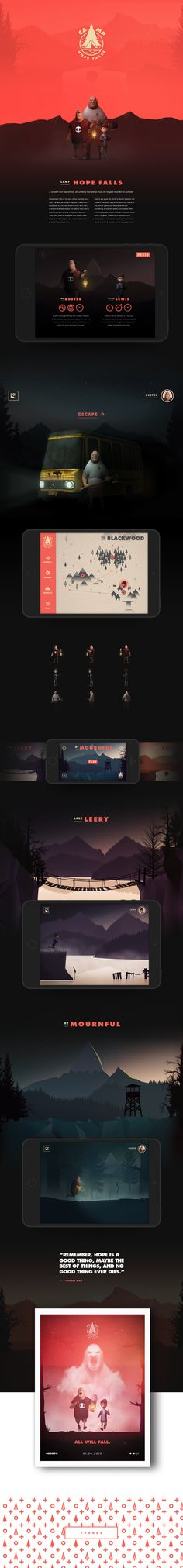 Benjamin Markby on Behance