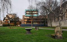 Viviendas y guardería en Bermondsey | ACXT