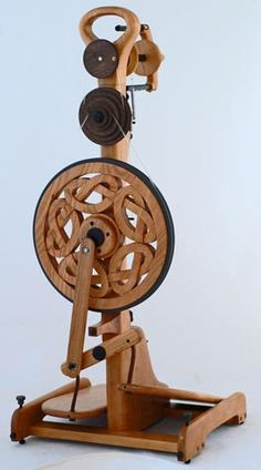 Golding travel wheel
