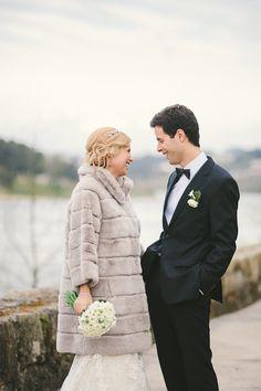 O vídeo de casamento da Ana e Pedro   O blog da Maria. #casamento #realwedding #AnaePedro #Portugal #Gaia #noivos #rio #Douro
