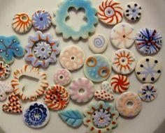 porseleinen sieraden maken