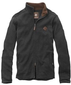Timberland Men's Earthkeepers Cotton Travel Sweater Style 2763j $118.00 thestylecure.com