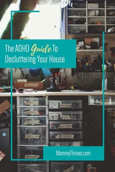 Controlling Clutter in the Home with ADHD - Decluttering Your Home With ADHD - ADHD Management Tips And Decluttering Your Home Beach Cottage Kitchens, Beach Cottage Decor, Gourmet Sandwiches, Dinner Sandwiches, Easy Cake Decorating, Cake Decorating Techniques, Decorating Ideas, Fondant Cake Designs, Industrial Farmhouse Decor