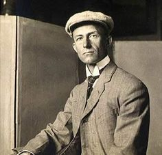 Wilbur Wright – The Father of Modern #Aviation #Science