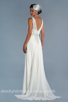DESTINATION WEDDING DRESSES - Handese Fermanda
