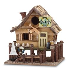Best 17 Best Birdhouses Images Bird House Feeder Bird Houses 640 x 480