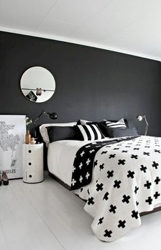 Wicked Top 20+ Elegant Monochrome Bedroom Ideas For Cozy Sleep Inspiration https://wahyuputra.com/design-decor/top-20-elegant-monochrome-bedroom-ideas-for-cozy-sleep-inspiration-2610/