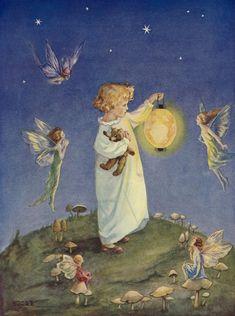 angel, fairies, polar bears, fairi lantern, grace jones, children, lanterns, elv, sweet dreams