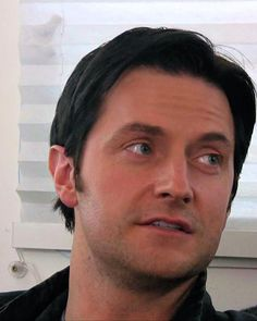 """Richard Armitage: After Sparkhouse (2002) Richard was seen in Juliet McKoes' film """"Frozen"""" playing Steven. In Spring of 2004, the BBc started filming their adaptation of North and South. He starred ad John Thornton to Daniela Denby-Ashes' Margaret Hale. """"we needed an instant impact. When you understand why he's done it, you're torn between hating him and wanted them to get together."""""""