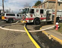 FEATURED POST @bhfc247 - Engine company and duty chief on a brush fire endangering a structure in 297 first due. 247 Engine pumped the hydrant while crews assisted with suppression. ___Want to be featured? _____ Use #chiefmiller in your post ... http://ift.tt/2aftxS9 . CHECK OUT! Facebook- chiefmiller1 Periscope -chief_miller Tumblr- chief-miller Twitter - chief_miller YouTube- chief miller . #firetruck #firedepartment #fireman #firefighters #ems #kcco #brotherhood #firefighting #paramedic…