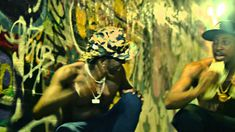 """Young Thug """"Thief in the Night"""" feat Trouble - YouTube"""