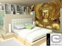 Bedroom Clipso