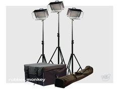 Phone 0800 to buy Ikan Light kit, or visit our Auckland & Wellington Stores. Kit includes 3 lights, 3 stands and carry cases . Top Toys, Kit, Stuff To Buy