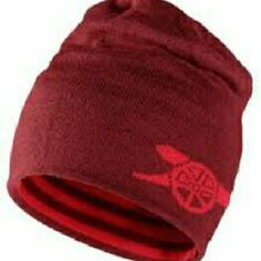 cd3e81544af NIKE ARSENAL reversible beanie Nike super comfy and warm Arsenal FC  reversible beanie. This item