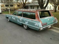 68 dodge Dodge Wagon, Car Breaks, Wagon Wheels, Oldsmobile Cutlass, Mopar Or No Car, Station Wagon, Rat Rods, Car Stuff, Plymouth