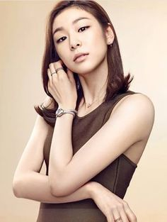 Kim Yuna - 김연아