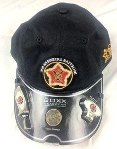 BOXX Headwear Baseball Hat Black Mens OSFA Adj Strap Deployed But Not  Forgotten  BoxxHeadwear  BaseballCap. ExcellentDealsForAll · Ebay Listings d9a2ef752a98