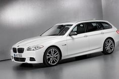 BMW 5 Series Touring (F11) sale - http://autotras.com