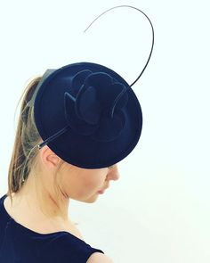 We are in love with our 100% wool head pieces. This beauty is only €45! Call in to us on 11 Catherine St. Limerick before they're gone! #headpieces #weddingaccessories #weddings #irish #boutique #fbloggers #irishbloggers #instadaily #instafashion #accessories #wool #failsworthhats