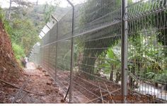 steel-fence-project